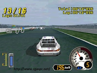 Free Download Game Advan Racing PSX ISO For PC Full Version  ZGASPC