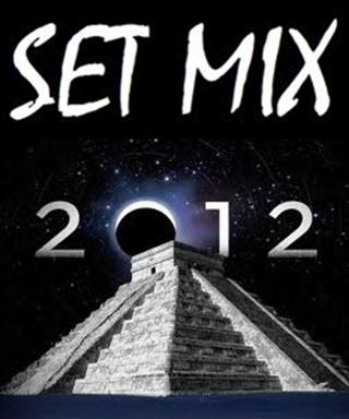 Dj helder angelo set mix tribal house 2012 for Tribal house djs