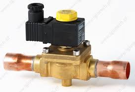 Selonid valve spare parts coldstorage chiller-freezer