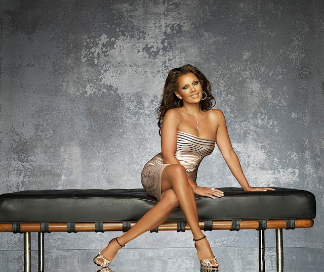 American Actress Vanessa Williams