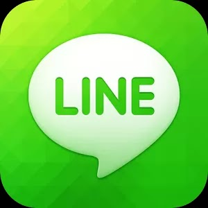 Free Download Line App for PC and Iphones,Android Phones,Nokia,Blackberry by ultimatechgeek.com