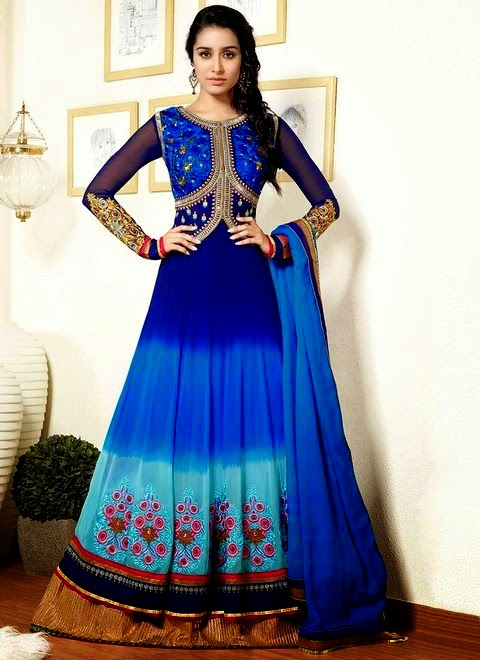 Eid Dress Collection for Ladies