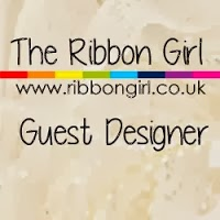 Ribbon Girl Guest Designer