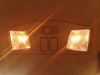 Светильники включаются одновременно