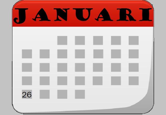 26 Januari Hari Internasional & Nasional Serta Ultah Garuda Indonesia