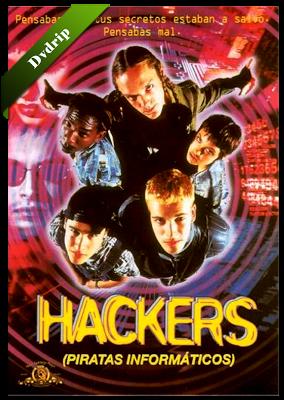 Hackers Piratas Informaticos Dvdrip
