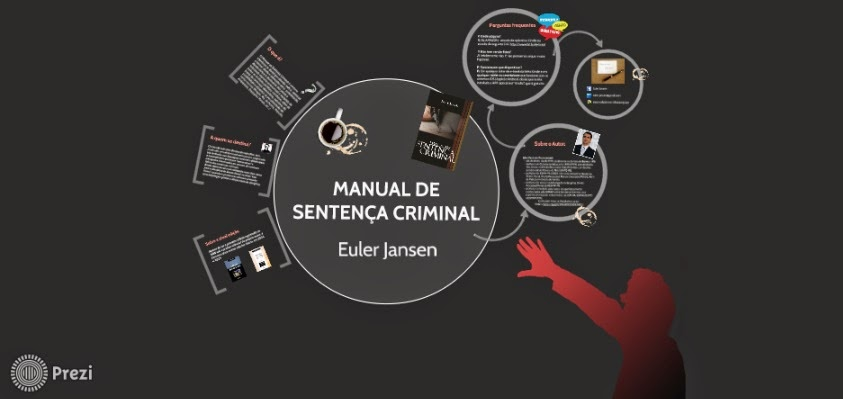 Manual de Sentença Criminal - Euler Jansen on Prezi.com