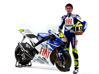 Valentino Rossi Biography