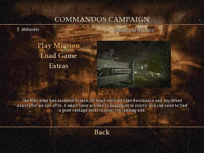 Free Download Commando Strike Forces For PC Full Version