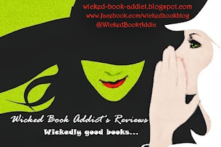 Wickedly good books...
