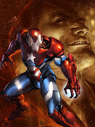 . los que no lo conocen Iron Patriot es el alterego que uso Norman Osborn . (norman osborn earth iron patriot)