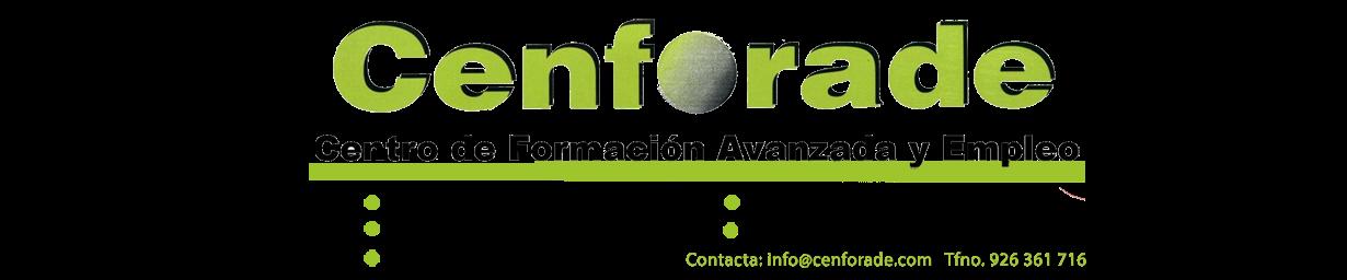 CENFORADE - Centro de Formación Avanzada y Empleo