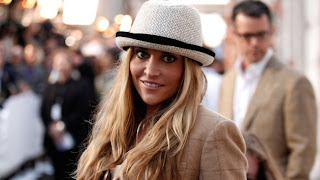 Brooke Mueller chooses a private center