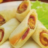 RESEP ROLLED SANDWICH