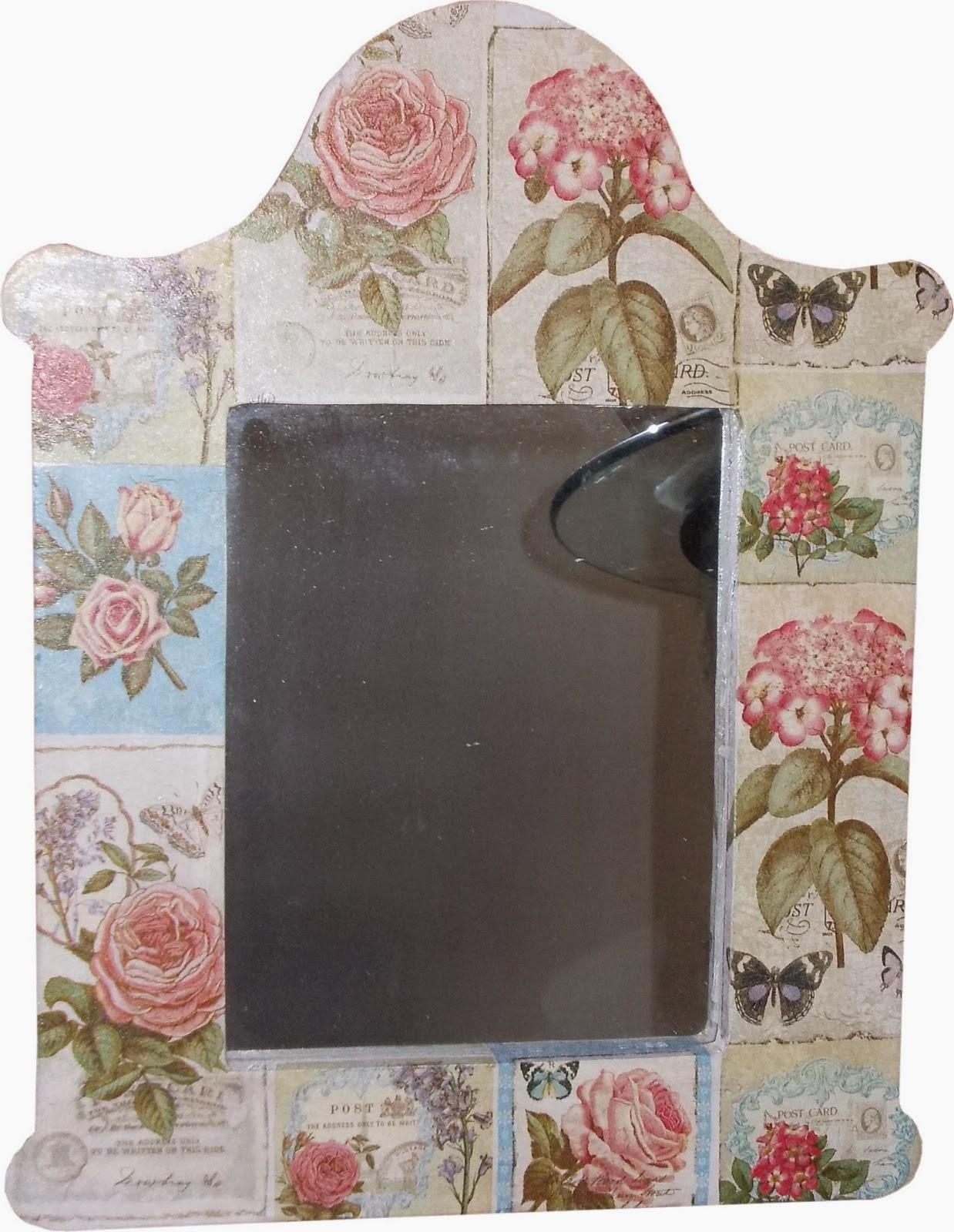 A espejos marcos y muebles for Pared de espejo precio