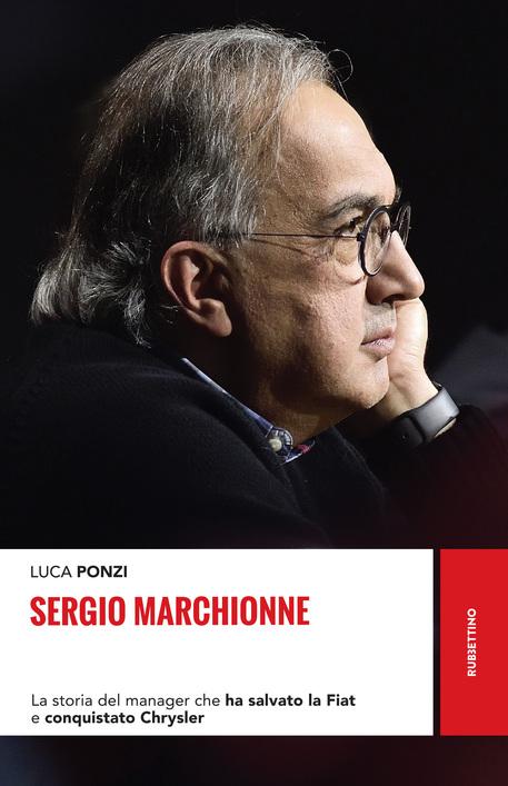 Marchionne secondo Luca Ponzi