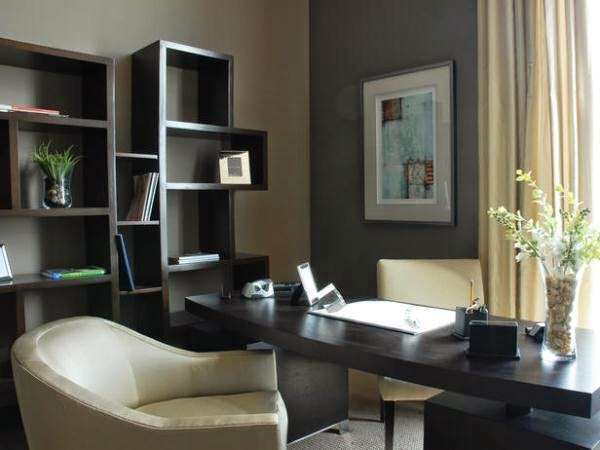 Paint Color Ideas For Home Office