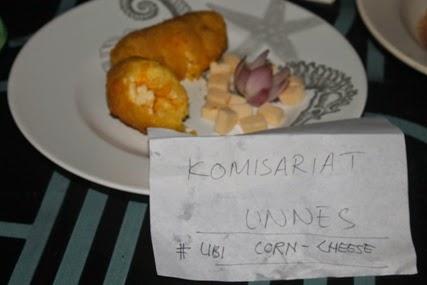 Masakan KAMMI UNNES dalam jambore ukhuwah, dakwah kampus, semarang, salatiga, kammi semarang, jawa tengah