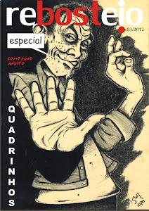 LEIA O ESPECIAL QUADRINHOS