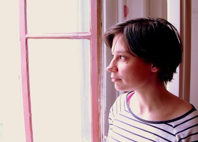 Marthe Kunstmann. Foto: Juliane Fritz