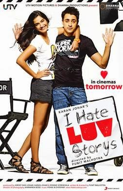 I Hate Luv Storys 2010 Hindi Free Download