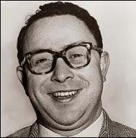 Art Buchwald (1925-2007)