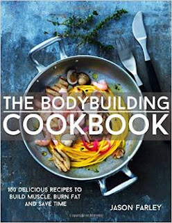 100 Delicious Recipes To Build Muscle, Burn Fat And Save Time