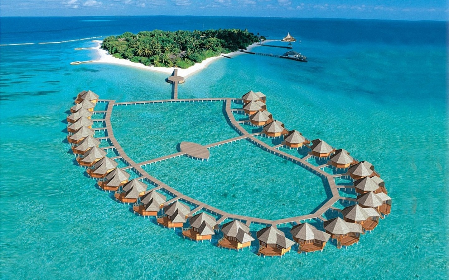 Male maldives travel guide exotic travel destination for El mejor hotel de islas maldivas