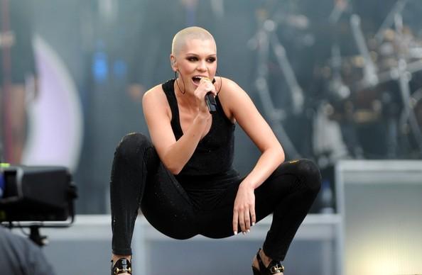 24 7 Jessie J Itunes Festival Concert Set List