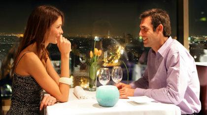 ¿Que no preguntar en la primera cita? - www.todoporamor.net