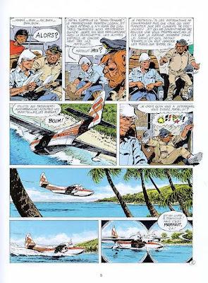 tegneserier for voksne fransk erotikk