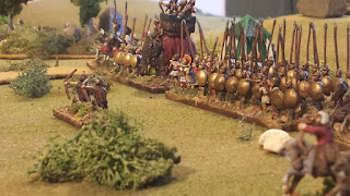 http://www.mywargaminglife.com/group/ancientwargamin
