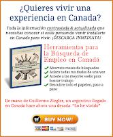 Herramientas para la búsqueda de empleo en Canadá