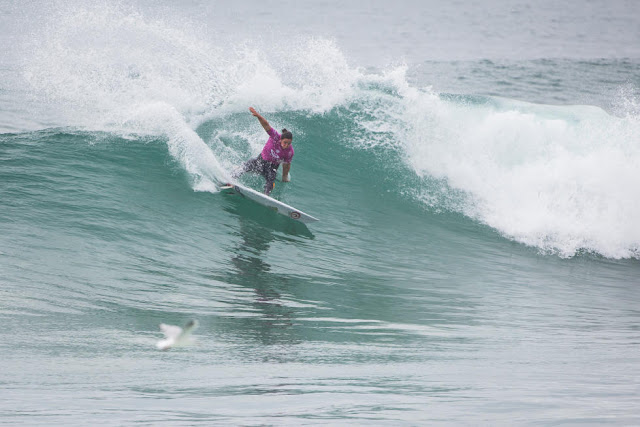 37 Tyler Wright AUS Roxy Pro France Foto WSL Poullenot Aquashot