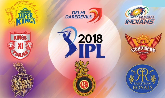 IPL 2018,IPL Live Cricket Score ,All Matches Live Cricket Score and Cricket News Daily