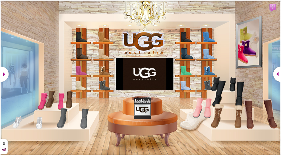 ugg locations new york