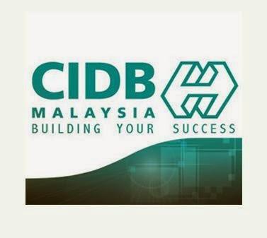 LOGO CIDB MALAYSIA