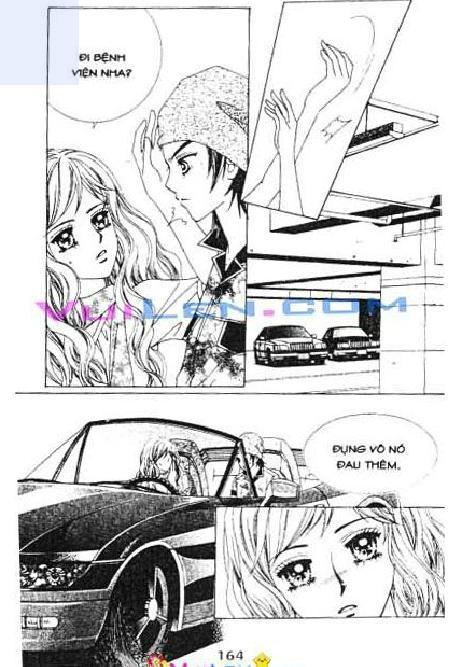 Ánh nắng chói chang chap 14 - Trang 163