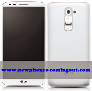 New Phones Coming Out - LG G2