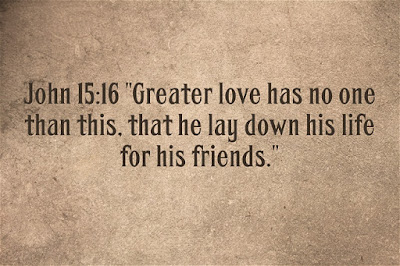 Famous Bible Verses About Love