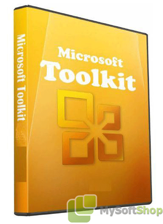 Microsoft Toolkit 2.4.5, softwares, games