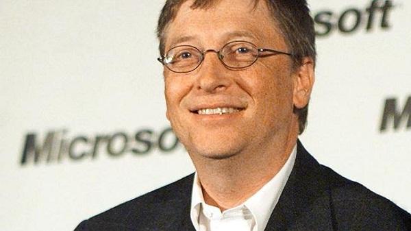 Bill Gates Tak Lagi Punya Saham di Microsoft dalam Empat Tahun?