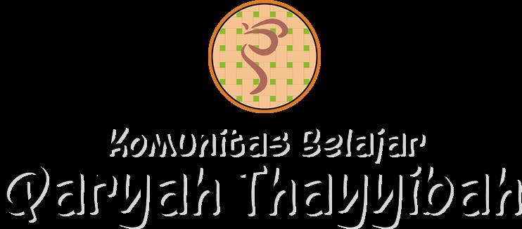 KOMUNITAS BELAJAR QARYAH THAYYIBAH