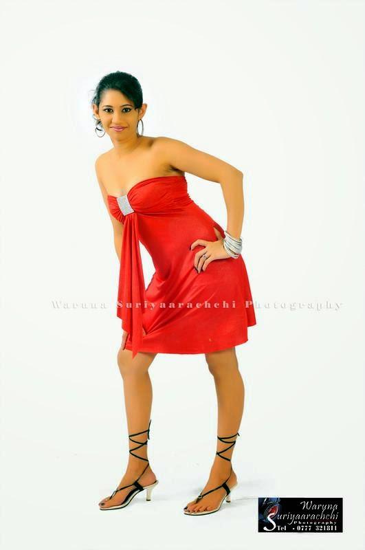 sl model red