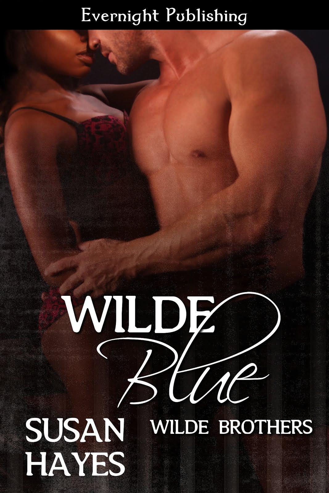 Wilde Blue