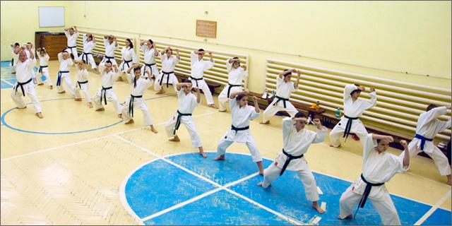 karatefudokantimisoara
