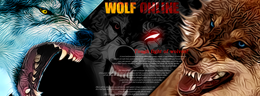 the wolf online