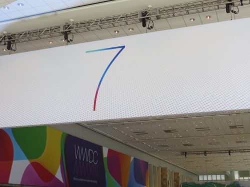 Svelato con alcuni banner il nuovo logo per la versione del sistema operativo di Apple