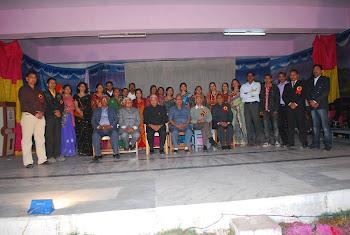 STAFF 2010-11