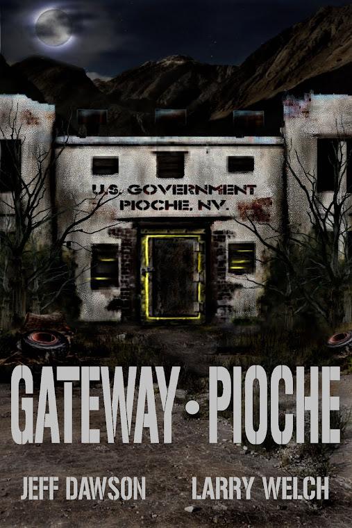 Gateway Pioche